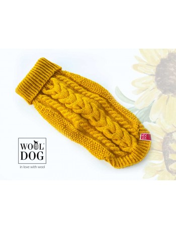 Wooldog Classic Słonecznik