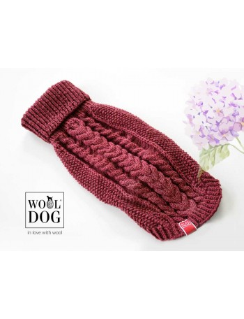 Wooldog Classic Hortensja