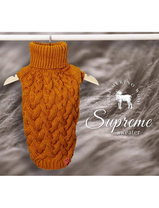 Wooldog Supreme Mandarynkowy Sen